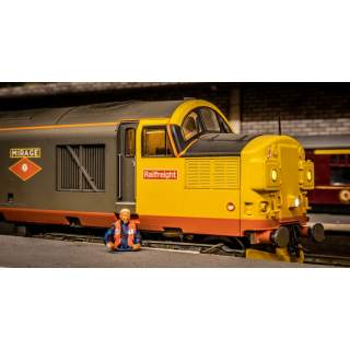 Class 37 Detailed Driver