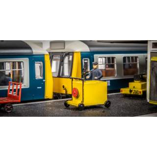 DMU Coolant Top Up Trolley (Pack of 2)